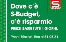 S-Budget