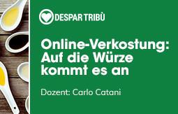 Online-Verkostung: Auf die Würze kommt es an