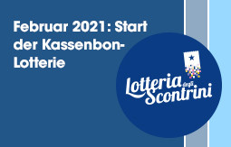 Kassenbon-Lotterie