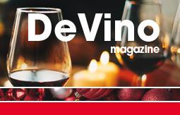 De Vino magazine