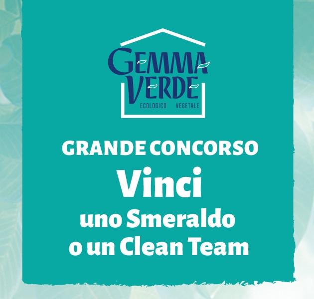 CONCORSO GEMMA VERDE