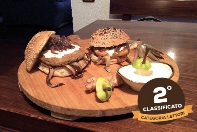 Hamburger Mister Burg-astic