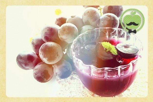 Sugoli d'uva,  il dolce degli sportivi