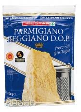 Parmigiano Reggiano D.O.P. grattugiato
