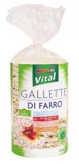 Gallette Farro Bio