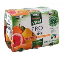 Drink Probiotici mix di agrumi