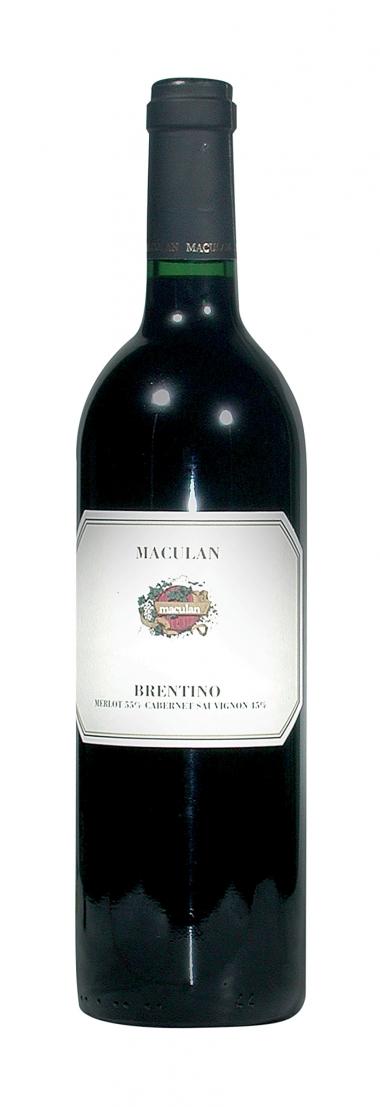 Brentino Cabernet Sauvignon/Merlot IGT