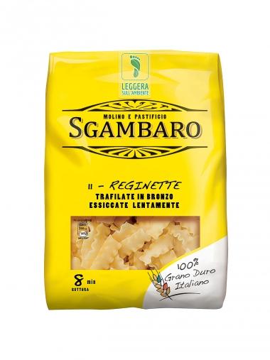 P.SEMOLA SGAMBARO KM 0 REGINETTE G500