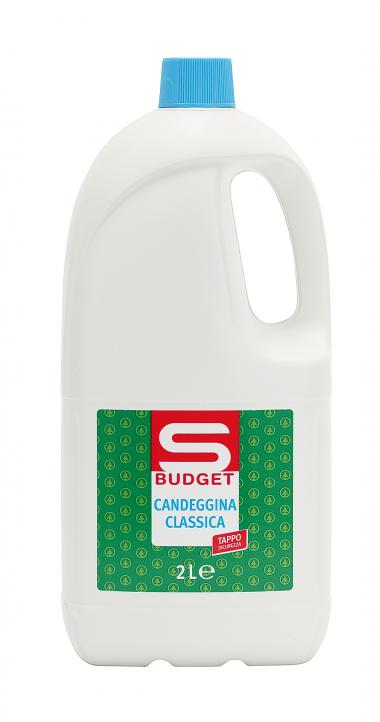 Candeggina Classica
