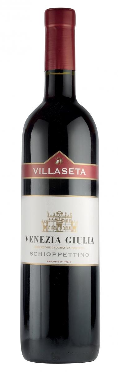 Schioppettino Venezia Giulia IGT Villaseta