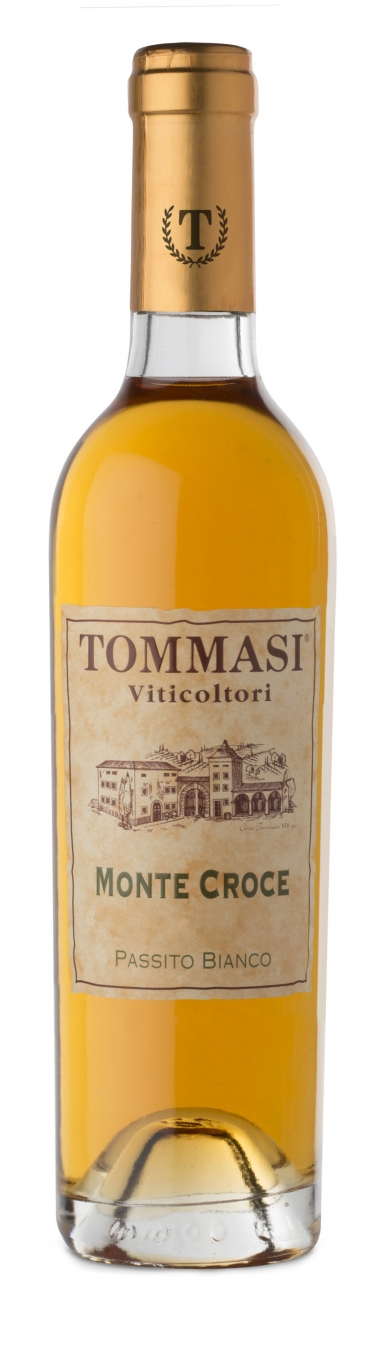 PASSITO B.CO IGT TOMMASI ML.375  13,5°