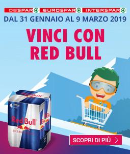 concorso red bull