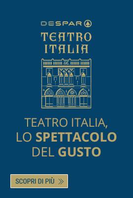 Teatro Italia Despar