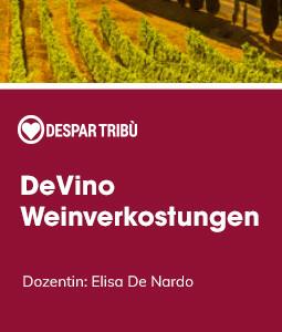 "Nehmen Sie an der Verkostung ""Special Toskana"" mit Elisa De Nardo am Donnerstag, den 6. Mai um 18.30 Uhr teil!"