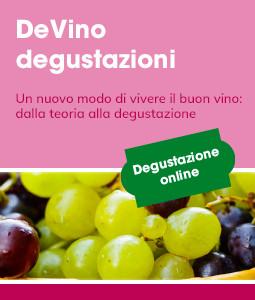 Giovedì 23 luglio alle ore 18:30 partecipa alla degustazione online con la Sommelier Elisa De Nardo