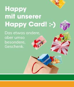 Despar Happy Card