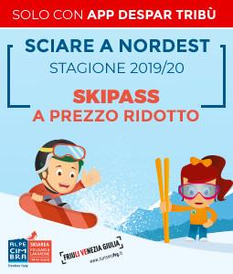 Sciare a Nordest 2019/2020