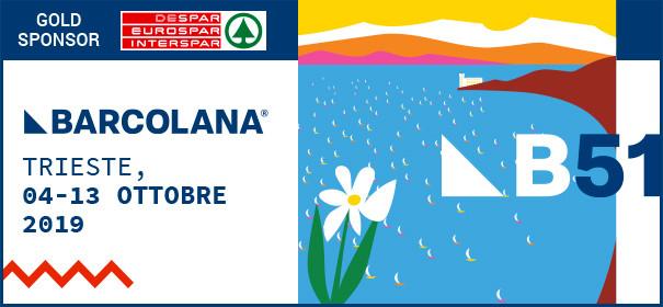 Partecipa alla regata più grande del mondo a Trieste