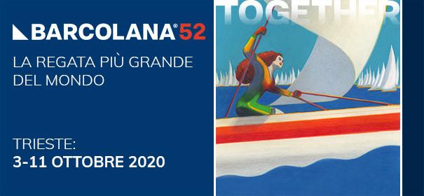A Trieste dal 3 all'11 ottobre 2020