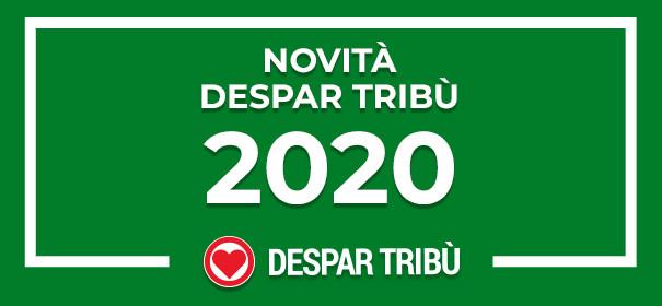 Scopri tutte le novità che ci saranno nel 2020 nell'app Despar Tribù