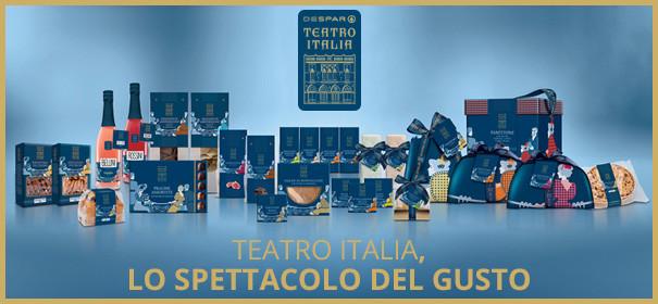 Despar Teatro Italia