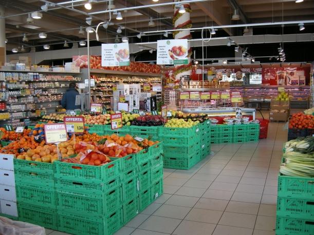 Eurospar - Punto vendita affiliato - Chirignago