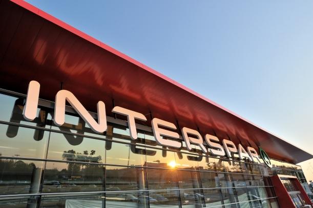 Interspar - Punto vendita diretto - Aspiag Service S.r.l. - Padova