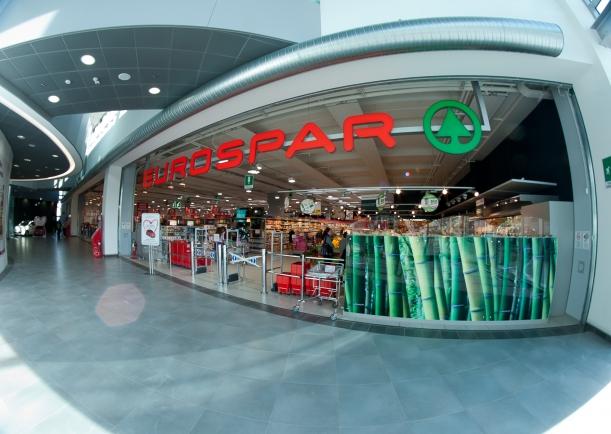 Eurospar - Punto vendita diretto - Aspiag Service S.r.l. - Selvazzano Dentro