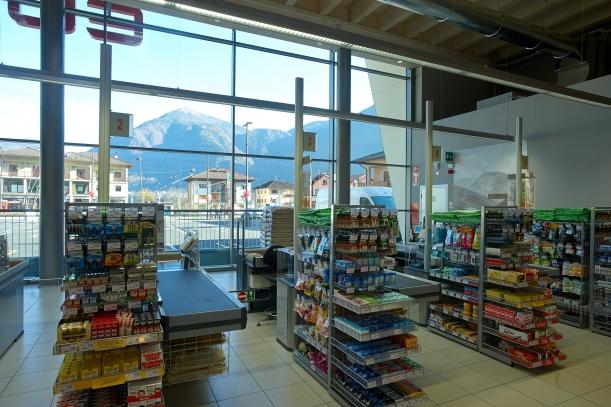 Eurospar - Punto vendita diretto - Aspiag Service S.r.l. - Trento
