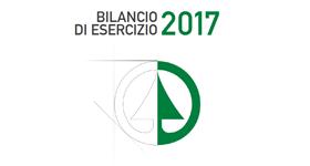 Bilancio d'esercizio 2017