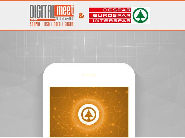 Digital Meet e Despar
