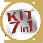 KIT 7 IN 1