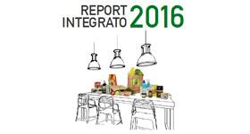 Report Integrato 2016