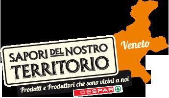 Sapori del nostro territorio - Veneto