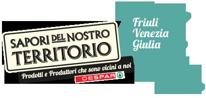 Sapori del nostro territorio - Friuli Venezia Giulia