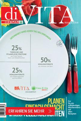 DiVita Magazine