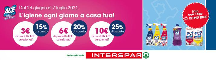 Speciale ACE - Interspar