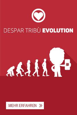la Despar Tribù si evolve