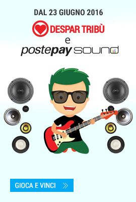 Postepay Sound Festival 2016