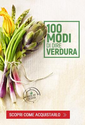 100 modi di dire verdura