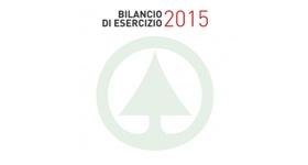 Bilancio d'esercizio 2015