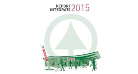 Report Integrato 2015