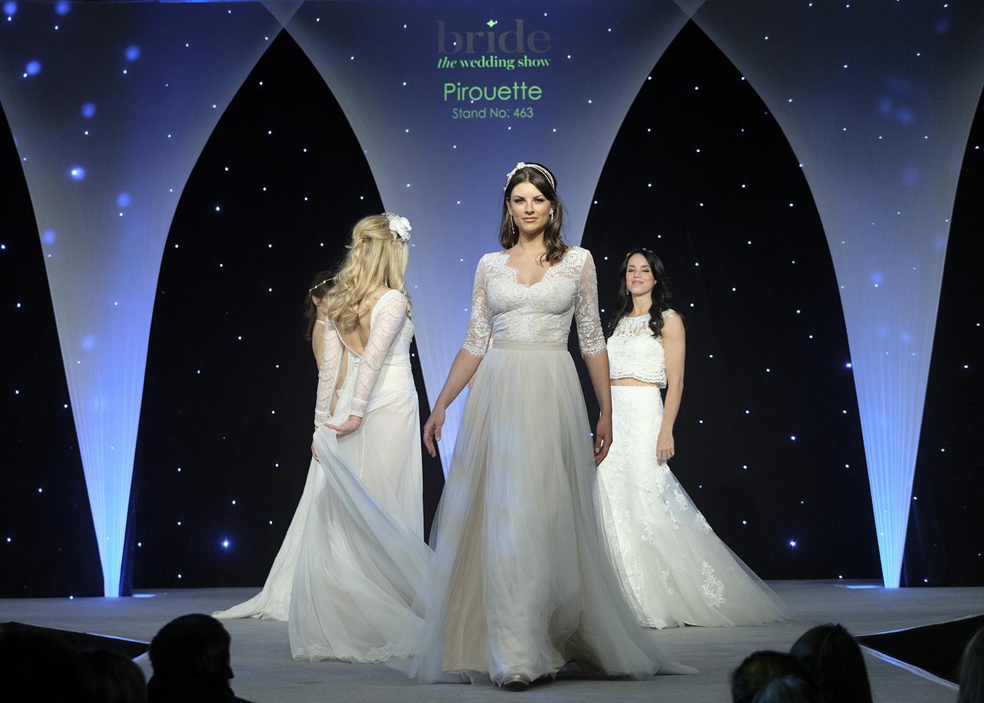 Bride: The Wedding Show