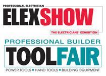 Tool Fair & Elex