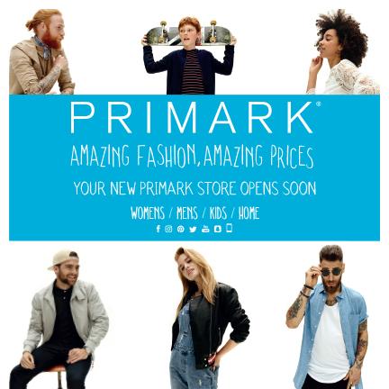 Primark is coming to Elmsleigh