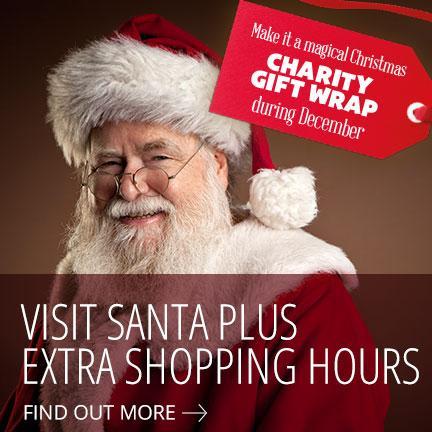 Visit Santa!