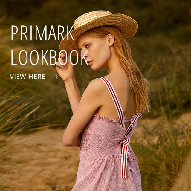 Primark Look Book