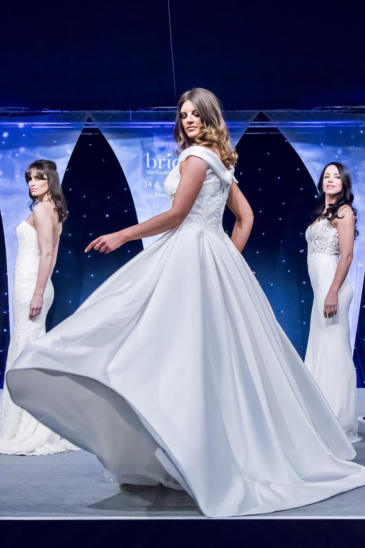 Bride:The Wedding Show