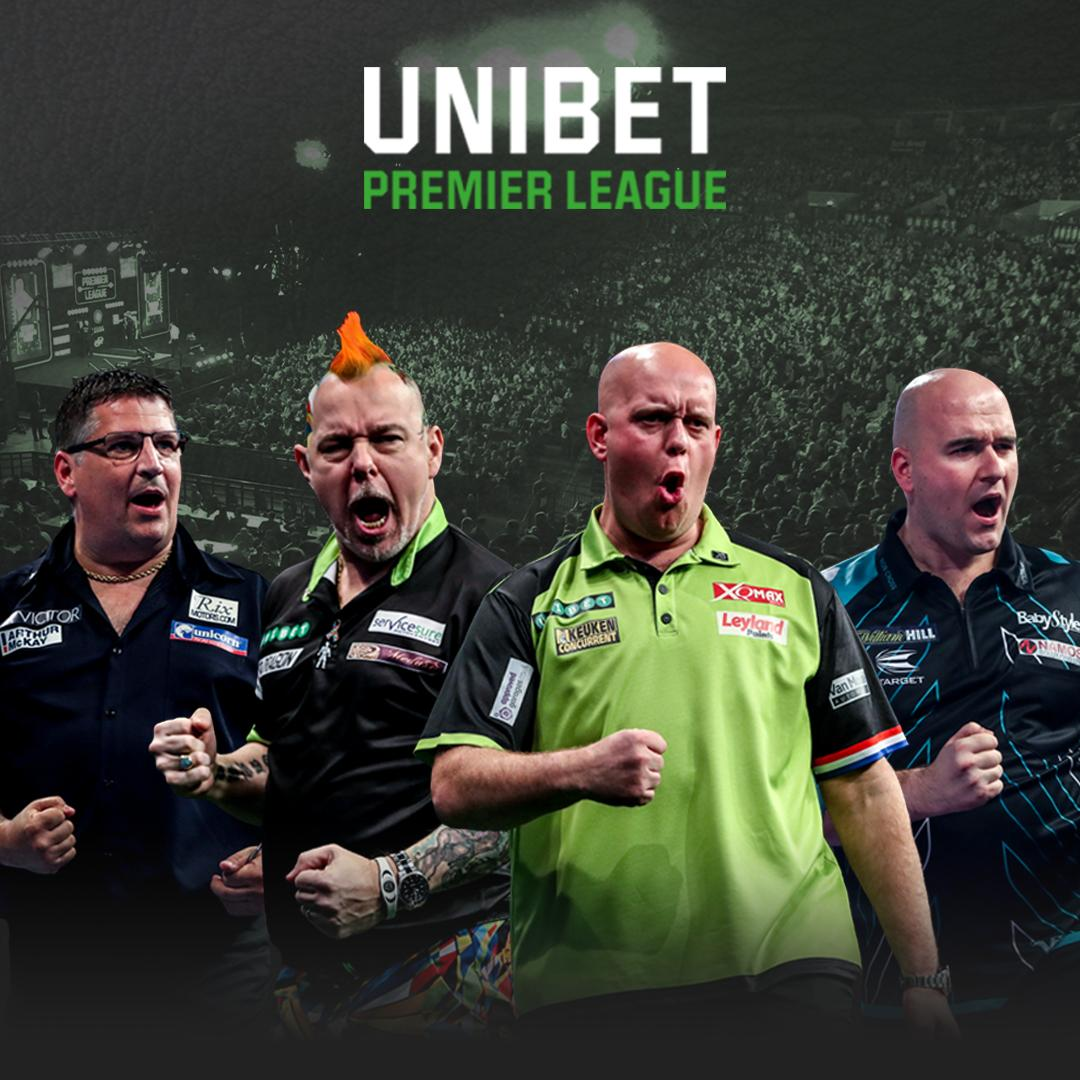 Unibet Premier League Poi