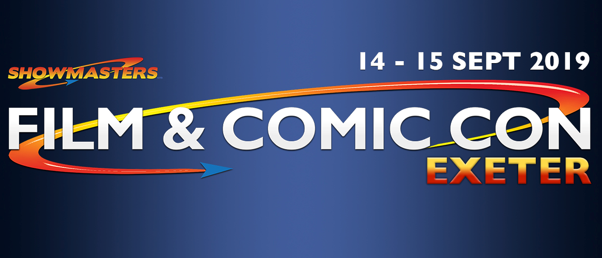 Showmasters Film and Comi